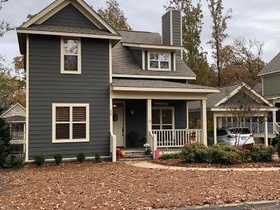Oxford Single Family Home For Sale: 405 Lark Run