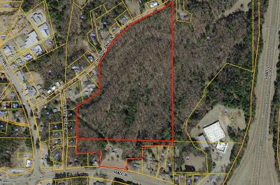 Oxford Residential Lots & Land For Sale: 1609 Hwy 30