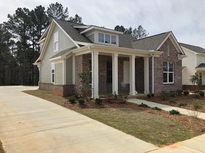 Single Family Home For Sale: 201 Bur Oak Cove