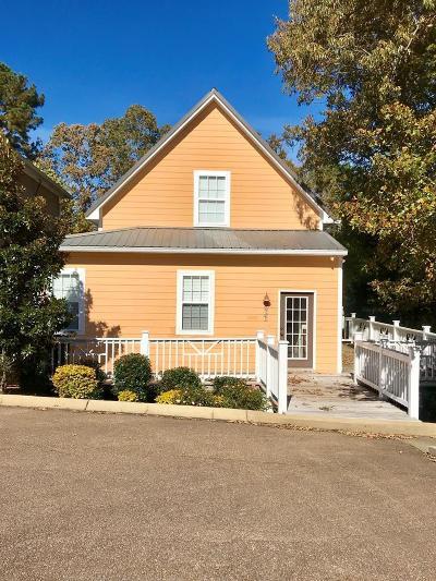 Lafayette County Single Family Home For Sale: 511 Prescott Cove