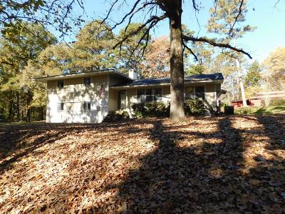 Oxford Single Family Home For Sale: 2208 Church Street