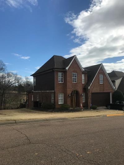 Oxford Single Family Home For Sale: 1014 Augusta Drive