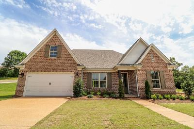 Oxford Single Family Home For Sale: 681 Centerpointe Cove