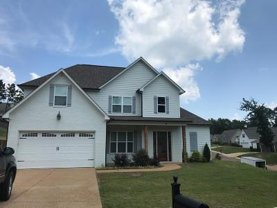 Oxford Single Family Home For Sale: 135 Oxford Creek