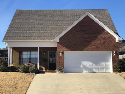 Lafayette County Single Family Home For Sale: 261 Logan Lee Loop