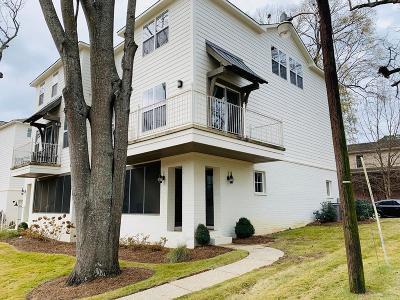 Oxford Single Family Home For Sale: 315 Bramlett Blvd