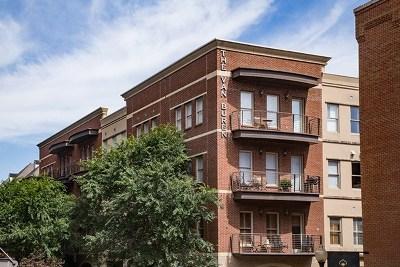 Oxford Single Family Home For Sale: 202 1400 Van Buren Avenue