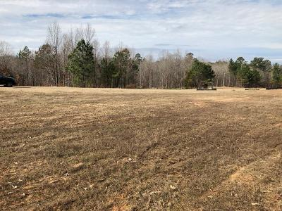 Oxford Residential Lots & Land For Sale: 5014 Braemar Park Drive