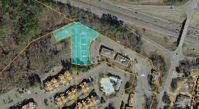 Oxford Residential Lots & Land For Sale: University Office Park