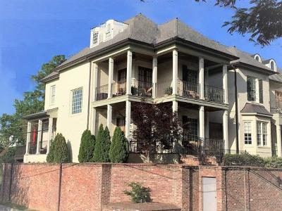 Oxford Single Family Home For Sale: 1416 Van Buren #6