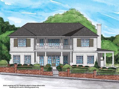 Oxford Single Family Home For Sale: 1701 Jackson Ave. E #101