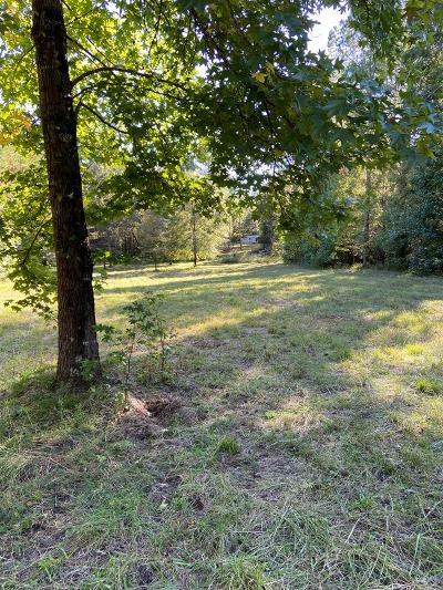Oxford Residential Lots & Land For Sale: 101 Parker Rd.