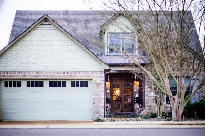 Single Family Home For Sale: 2404 W Wellsgate Dr