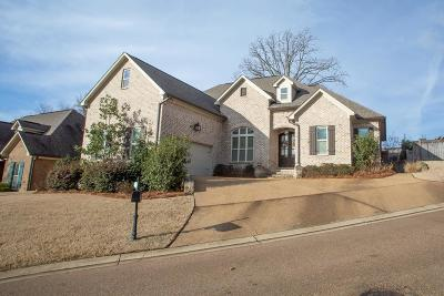 Oxford Single Family Home For Sale: 22000 Halliburton Cove
