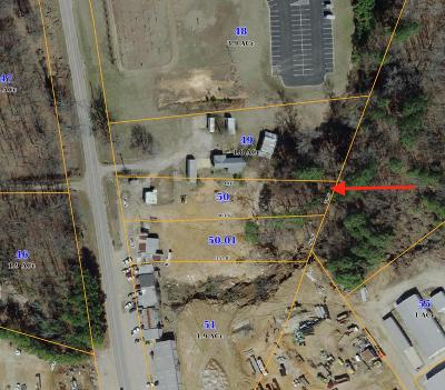 Oxford Residential Lots & Land For Sale: 292 Cr 101