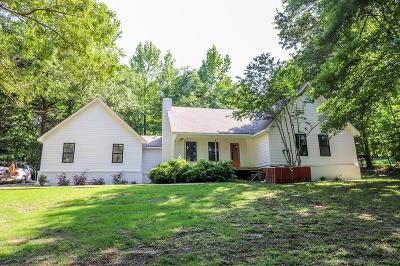 Oxford Single Family Home For Sale: 3730 Lyles Dr.