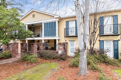 Oxford Single Family Home For Sale: 511 Van Buren #7