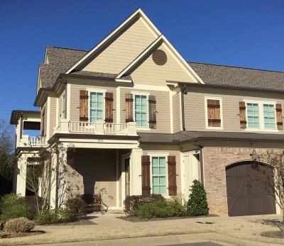 Oxford Single Family Home For Sale: 803 Augusta Place