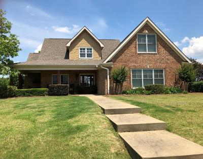 Oxford Single Family Home For Sale: 126 Northpointe Dr