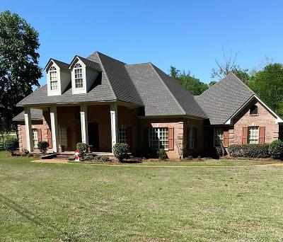 Oxford Single Family Home For Sale: 115 Eastwind