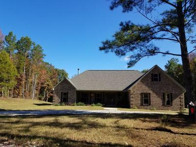 Oxford Single Family Home For Sale: 65 County Road 438