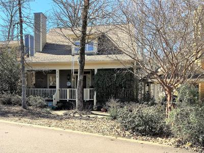 Oxford Single Family Home For Sale: 404 Lark Run
