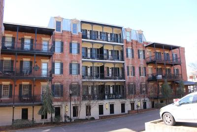 Oxford Single Family Home For Sale: 1300 Van Buren #205