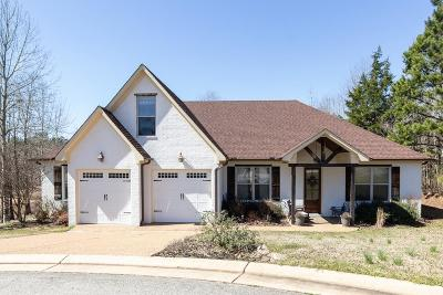 Oxford Single Family Home For Sale: 88 Tuscan Hills Drive