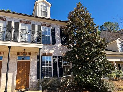 Single Family Home For Sale: 2206 Anderson Rd #2702