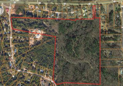 Oxford Residential Lots & Land For Sale: 238 Highway 30 East