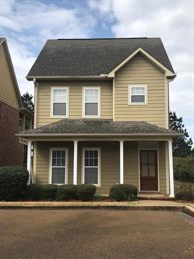 Oxford Single Family Home For Sale: 134 Pr 3049