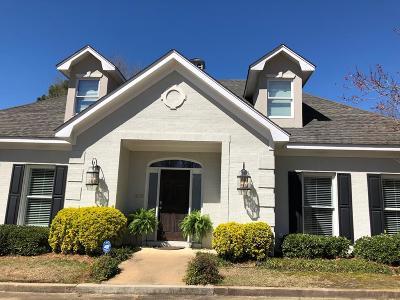 Oxford Single Family Home For Sale: 1629 Grand Oaks Blvd