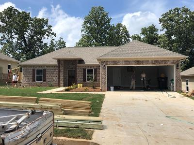 Oxford Single Family Home For Sale: 1090 Briarwood Dr.