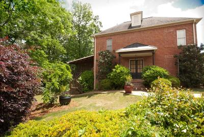 Oxford Single Family Home For Sale: 921 Ridley Bnd