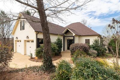 Oxford Single Family Home For Sale: 78 Tuscan Hills Drive
