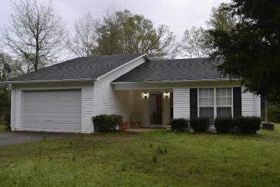 Single Family Home For Sale: 451 Cr 255
