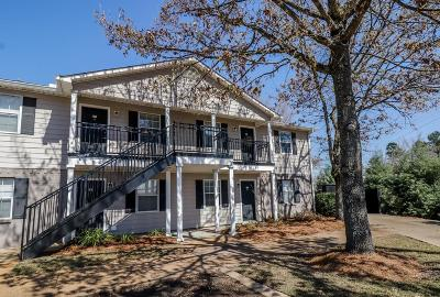 Oxford Single Family Home For Sale: A8 2112 Old Taylor Rd