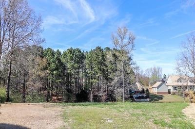 Oxford Residential Lots & Land For Sale: 8023 Lake Cove