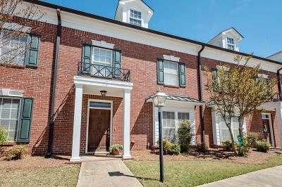 Oxford Single Family Home For Sale: 104 Pr 3085