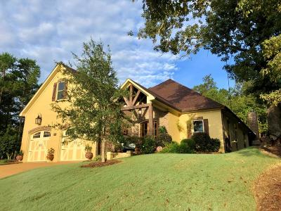 Oxford Single Family Home For Sale: 820 Tuscan Ridge Drive