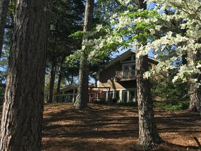 Oxford Single Family Home For Sale: 111 Longest Road
