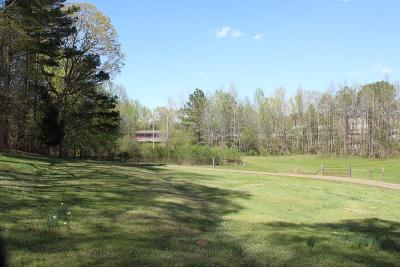 Oxford Residential Lots & Land For Sale: 168 Hwy 6 East