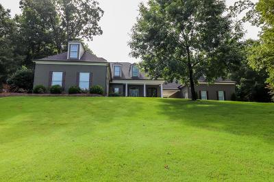 Oxford Single Family Home For Sale: 1130 Starling Circle