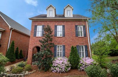 Oxford Single Family Home For Sale: 621 Bickerstaff
