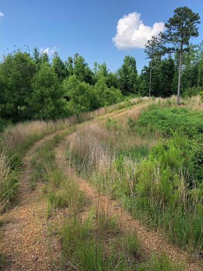 Water Valley Residential Lots & Land For Sale: 195 Highway 9w