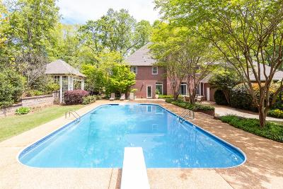 Oxford Single Family Home For Sale: 108 Eastwind Drive