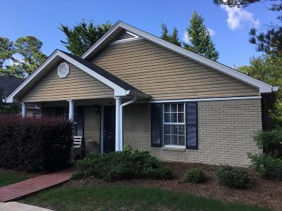 Oxford Single Family Home For Sale: 600 Huntington Place