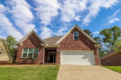Oxford Single Family Home For Sale: 119 Brookside Dr