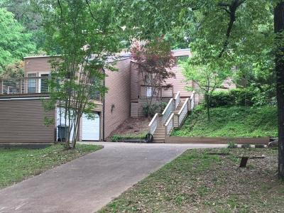 Oxford Single Family Home For Sale: 315 Ridgewood Manor Drive