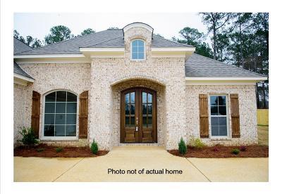 Oxford Single Family Home For Sale: 1816 Atlanta Ave.